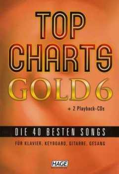 NOTEN Top Charts Gold 6 HAGE3893