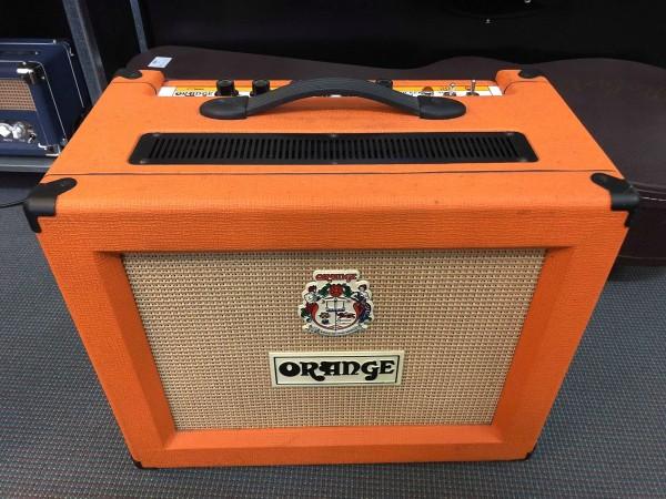 GEBRAUCHT Orange Rocker 30 Vollröhren E-Gitarren Verstärker