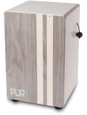 PUR Cajon Stained OQ PC4303