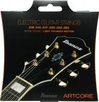 IBANEZ IEGS62 E-Gitarren Saiten 10-52
