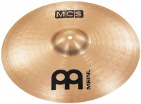 "MEINL MCS 18"" Crash Ride MCS18CR"