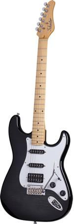 SCHECTER Trad Custom HSS E-Gitarre