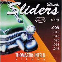 THOMASTIK E-Gitarresatz SL109 676887