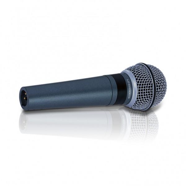 LD SYSTEMS D1001 Gesangsmikrofon dynamisch