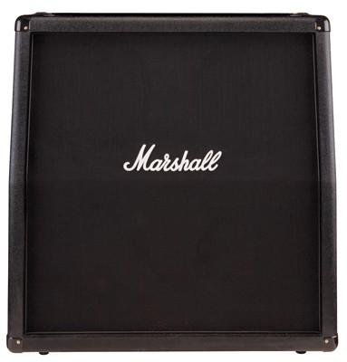 "MARSHALL MRMX412A Box 240 Watt, 4x12"" 16 Ohm, abgeschrägt,"