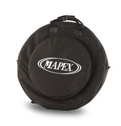 MAPEX Cymbal Bag schwarz mit Logo, 5 Fächer