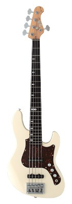FGN Expert Mighty Jazz 5 E-Bass, 5-String