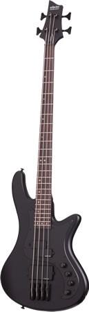 SCHECTER Stiletto Stealth 4 E-Bass,
