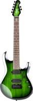 STERLING John Petrucci 7 E-Gitarre, Trans Green Burst