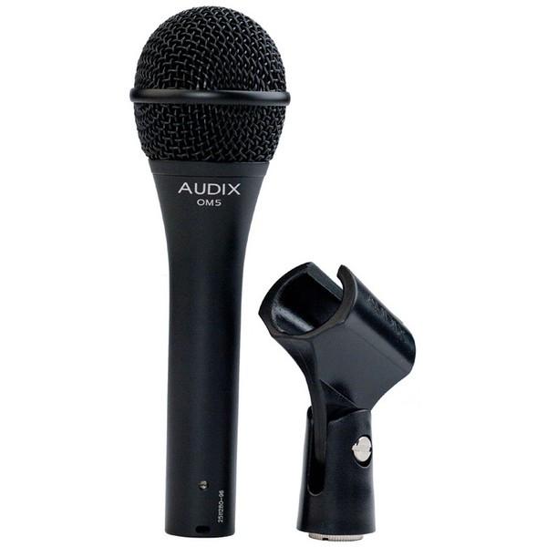 AUDIX OM5 Mikrofon