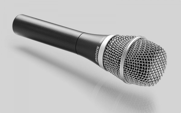 SHURE SM86 Kondensator Vocal Mikrofon