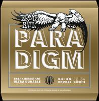 ERNIE BALL Paradigm Bronze Medium Light 12-54 Westerngitarre EB2086