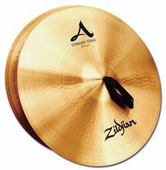 """ZILDJIAN A Zildjian Concert 20"""" Stage Medium"""