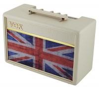 VOX Pathfinder 10 Union Jack Ltd Edition E-Gitarren Verstärker