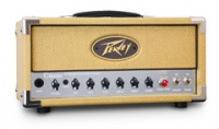 PEAVEY Gitarrentopteil Classic 20 Mini Head, Vollröhren-Top,
