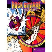 NOTEN Rockgitarre für Kids Jimmy Brown HASKE -DHE1647