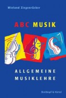 NOTEN ABC Musik Allgemeine Musiklehre EBBV309