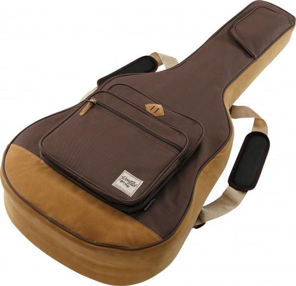 IBANEZ Gigbag Designer Collection Westerngitarre Braun IAB541-BR