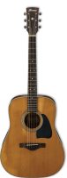 IBANEZ Artwood Vintage Thermo Aged AVD11-ANS Westerngitarre