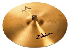 "ZILDJIAN A Zildjian Serie 20"" Thin Crash"