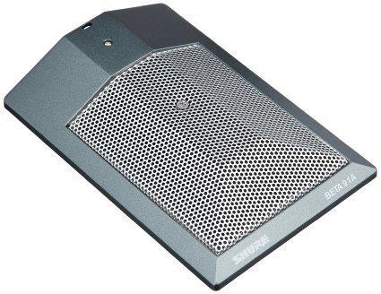 SHURE Beta 91A Grenzflächen Mikrofon