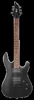 CORT E-Gitarre, KX100, Black Metallic