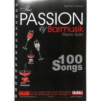 NOTEN The Passion of Barmusik Wallner Reinhard WM 961016