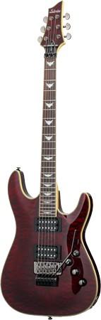 SCHECTER Omen Extreme 6 FR E-Gitarre
