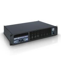 LD SYSTEMS SP 2K4 - PA Endstufe 2 x 1190 W 2 Ohm LDSP2K4