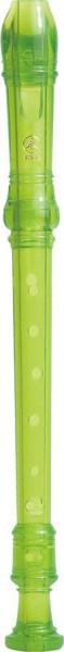 YAMAHA YRS-20BG - YRS-20GG Sopran Blockflöte Translucent Green