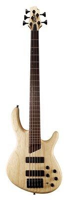 CORT B5 Plus AS E-Bass, 5-String,