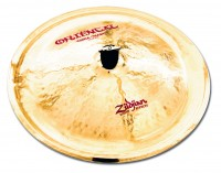 "ZILDJIAN China FX 18"" Oriental China Trash ZIA0618"