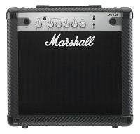 """MARSHALL Combo MG15CF """"Carbo Kevlar"""" Finish,"""