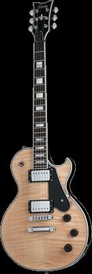 SCHECTER Solo-II Custom E-Gitarre, Ebony Fretboard,
