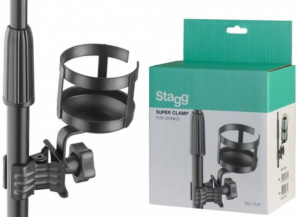 STAGG SCL-CUH Getränkehalter / Cup Holder