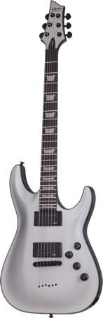 SCHECTER C-1 Platinum E-Gitarre