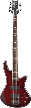 SCHECTER Stiletto Extreme 5 E-Bass