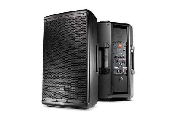 JBL EON 612 Aktiv Lautsprecher