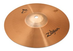 "ZILDJIAN A Zildjian Serie 8"" Flash Splash"