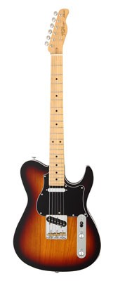 FGN J-Standard Iliad E-Gitarre