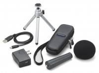 ZOOM APH-1 for Zoom H1 Accessoire Kit