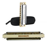 HOHNER Marine Band Crossover C HOM2009016X
