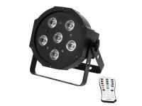 EUROLITE LED SLS-603 TCL + UV Floor