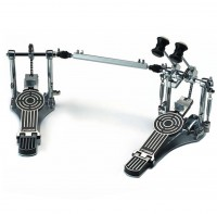 SONOR DP472 Double Pedal inkl. Bag