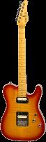 SCHECTER PT Custom HH USA Custom Shop E-Gitarre