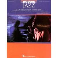NOTEN The Big Book Of Jazz HL 311557