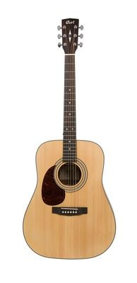 CORT Earth 70 LH Dreadnought Lefthand