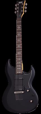 SCHECTER Demon S-II E-Gitarre