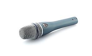 JTS Vocal Mic JT NX88
