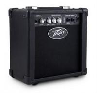 "PEAVEY Basscombo MAX126 10 Watt, 6,50"" Speaker,"